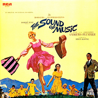 Richard Rodgers - The Lonely Goatherd (From The Sound of Music) piano sheet music