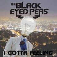 The Black Eyed Peas - I Gotta Feeling piano sheet music