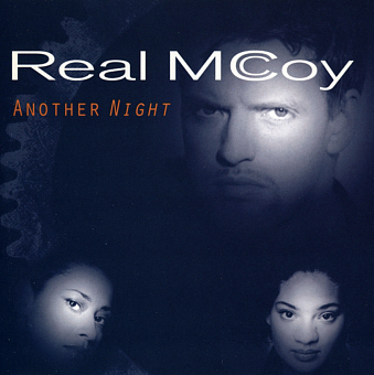 Real McCoy - Another Night piano sheet music