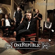 OneRepublic - Apologize piano sheet music