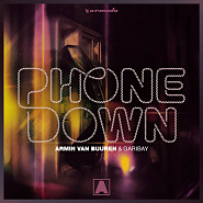 Armin van Buuren and etc -  Phone Down piano sheet music