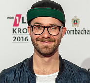 Mark Forster piano sheet music