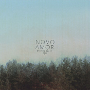 Novo Amor - Anchor piano sheet music
