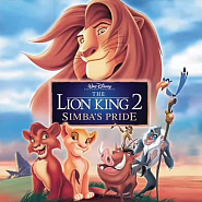 Lebo M. - Not One of Us (OST The Lion King II: Simba's Pride) piano sheet music