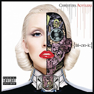 Christina Aguilera - You Lost Me piano sheet music