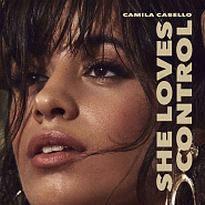 Camila Cabello - She Loves Control piano sheet music