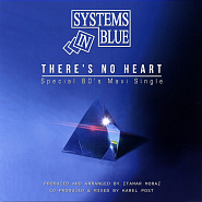 Systems in Blue - There's No Heart piano sheet music