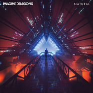 Imagine Dragons - Natural piano sheet music