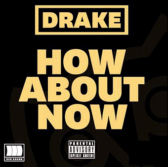 Drake - How Bout Now piano sheet music
