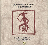 Johnny Clegg - Scatterlings of Africa piano sheet music
