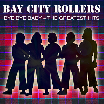Bay City Rollers - Bye Bye Baby piano sheet music