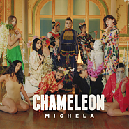 Michela Pace - Chameleon piano sheet music