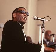 Ray Charles piano sheet music