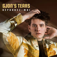 Gjon's Tears - Repondez-moi piano sheet music