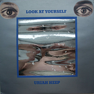 Uriah Heep - Look At Yourself piano sheet music