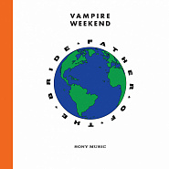 Vampire Weekend - This Life piano sheet music