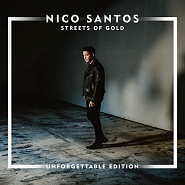 Nico Santos - Unforgettable piano sheet music