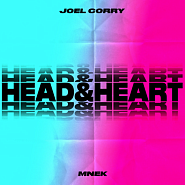 Joel Corry and etc - Head & Heart piano sheet music