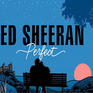 Ed Sheeran - Perfect piano sheet music