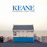 Keane - Sovereign light cafe piano sheet music