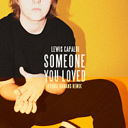 Lewis Capaldi - Someone You Loved piano sheet music