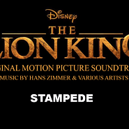 Hans Zimmer - Stampede (From The Lion King) piano sheet music