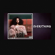 Ella Mai and etc - Everything piano sheet music
