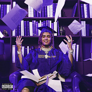 Lil Pump - Racks on Racks piano sheet music