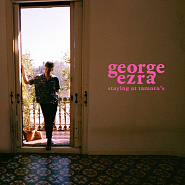 George Ezra - Pretty Shining People piano sheet music