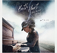 Beth Hart - Thankful piano sheet music