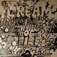 Cream - White Room piano sheet music