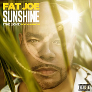 Fat Joe and etc - Sunshine (The Light) piano sheet music
