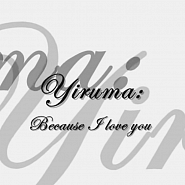 Yiruma - Because I Love You piano sheet music
