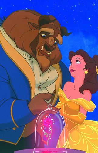 Notes of Beauty and the Beast