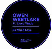Owen Westlakeand etc - So Much Love piano sheet music