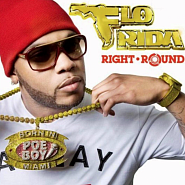 Flo Rida and etc - Right Round piano sheet music