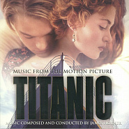James Horner - Never An Absolution (Titanic Soundtrack OST) piano sheet music