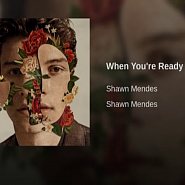 Shawn Mendes - When You're Ready piano sheet music