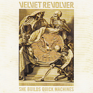 Velvet Revolver - She Builds Quick piano sheet music