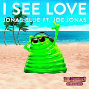Jonas Blue and etc - I See Love piano sheet music