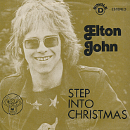Elton John - Step Into Christmas piano sheet music