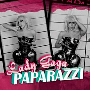Lady Gaga - Paparazzi piano sheet music