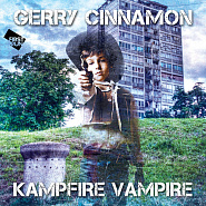 Gerry Cinnamon - Kampfire Vampire piano sheet music