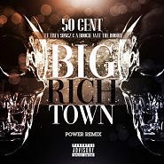 50 Cent and etc - Big Rich Town piano sheet music