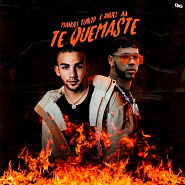 Anuel AA and etc - Te Quemaste piano sheet music