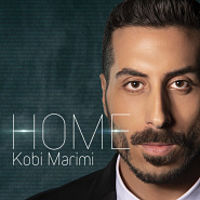 Kobi Marimi - Home piano sheet music