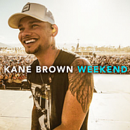 Kane Brown - Weekend piano sheet music