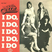 ABBA - I Do, I Do, I Do, I Do, I Do piano sheet music