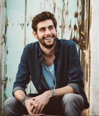 Alvaro Soler piano sheet music