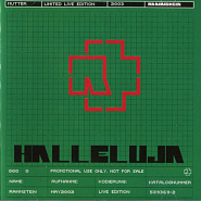 Rammstein - Halleluja piano sheet music